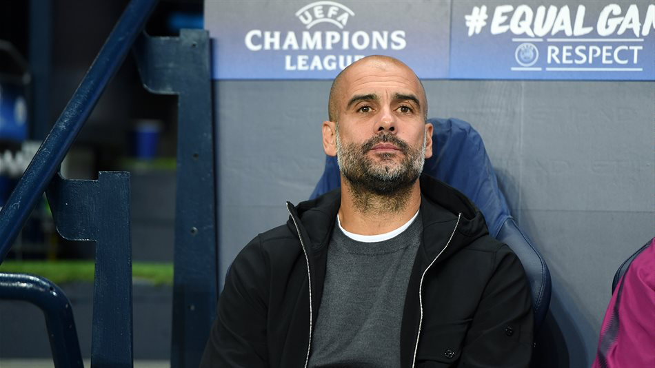 Man City must win to deny Liverpool the title for another week, The Manc