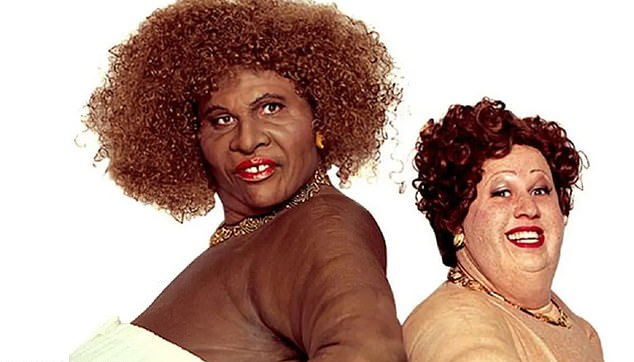Little Britain removed from BBC iPlayer and Netflix amid blackface controversy, The Manc
