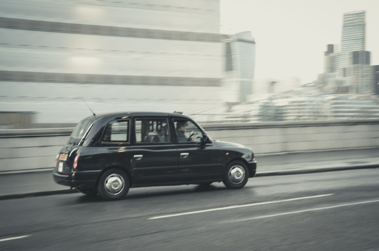 Councillors demand change after 1,000 Oldham cabs fail condition checks, The Manc
