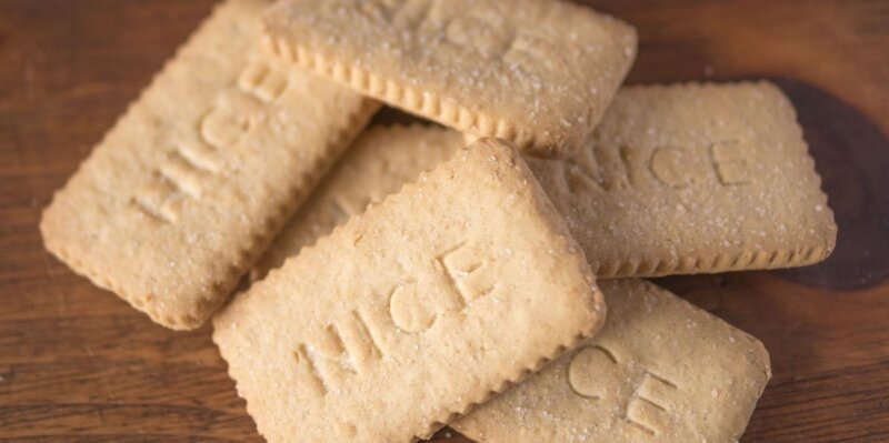 The correct way to pronounce 'Nice' biscuits has finally been revealed, The Manc