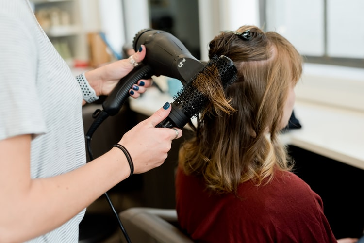 No talking when you're getting your hair done in new salon guidelines, The Manc