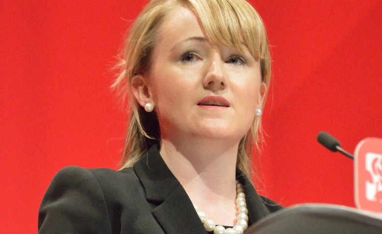 Salford MP Rebecca Long-Bailey has been sacked as shadow education secretary, The Manc