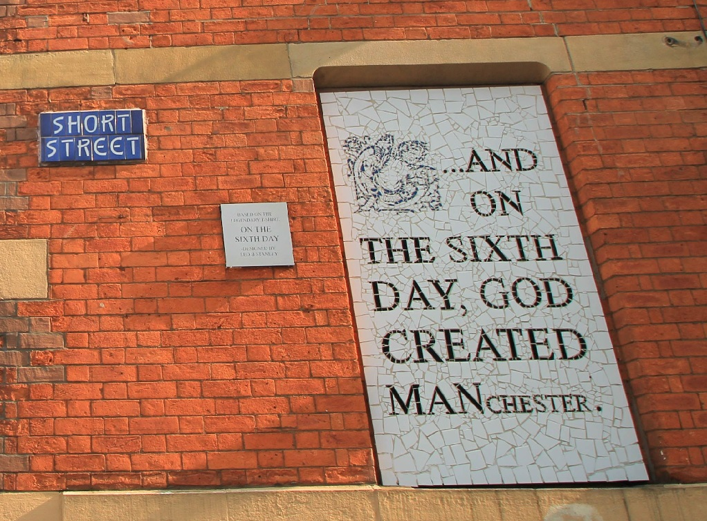 These are the top 20 things Manchester has gifted the world, The Manc