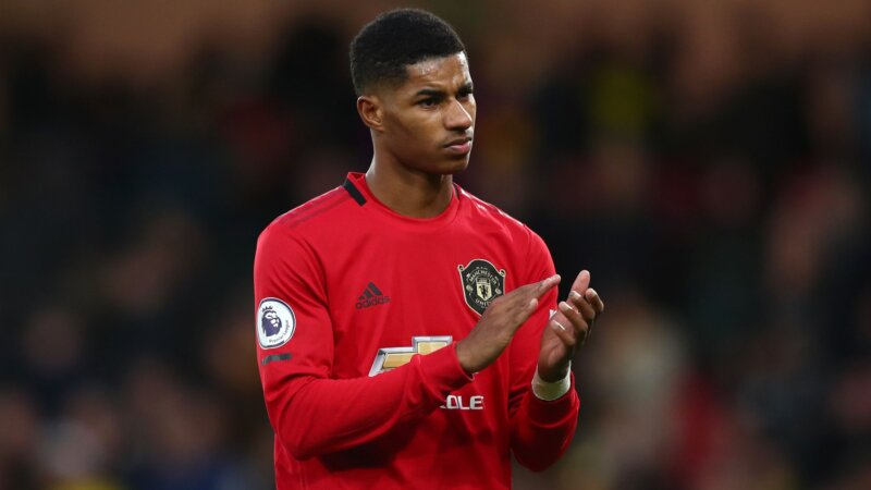 Government rejects Marcus Rashford's proposal to extend free school meals over the summer holidays, The Manc