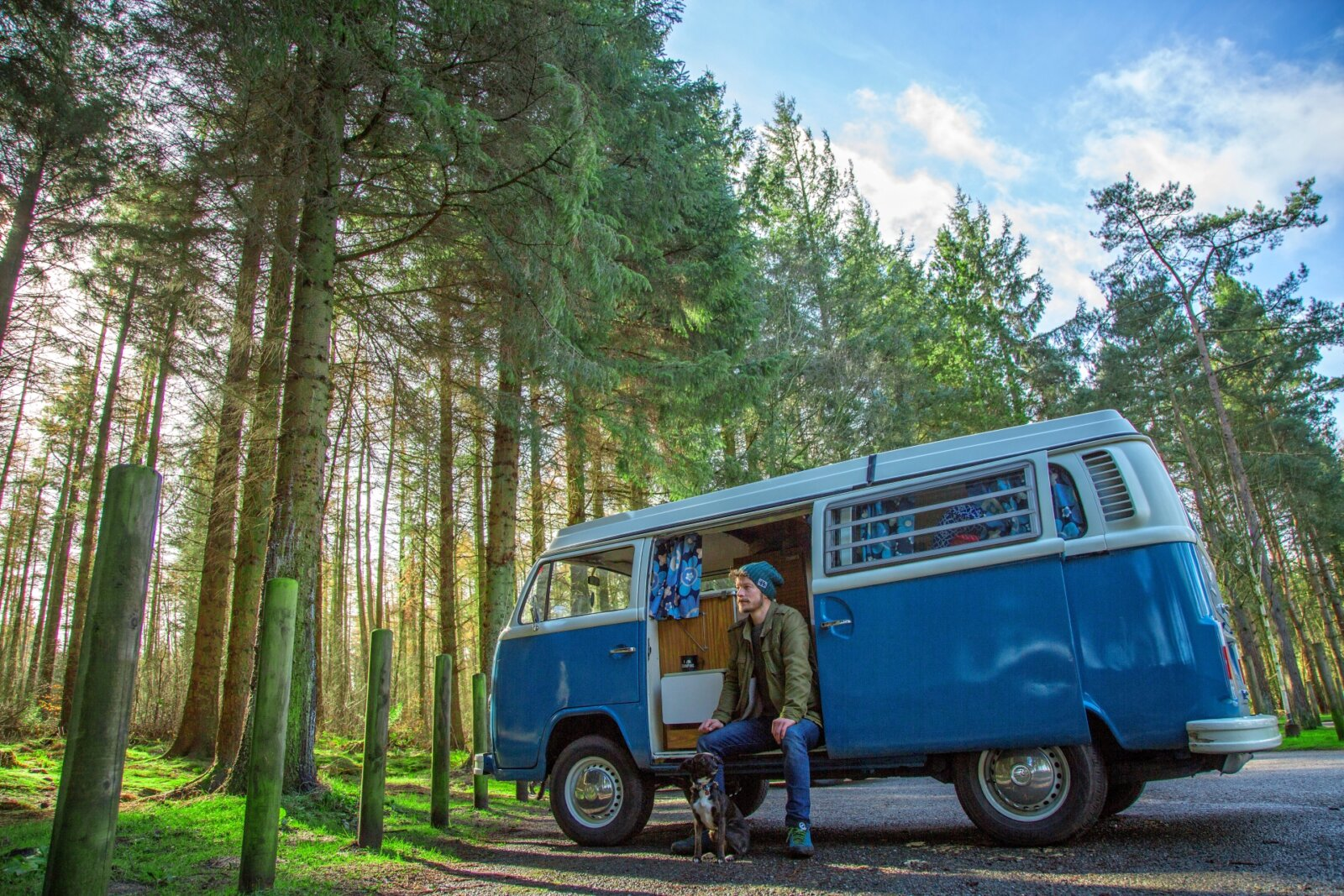 All of the campsites reopening to the public in England this July, The Manc