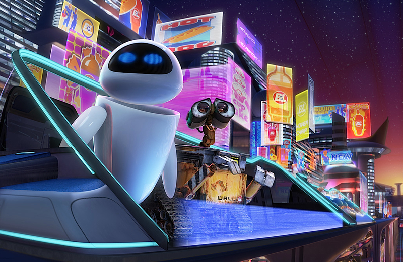 Why there has never been a better time to rewatch Disney cult classic Wall-E, The Manc