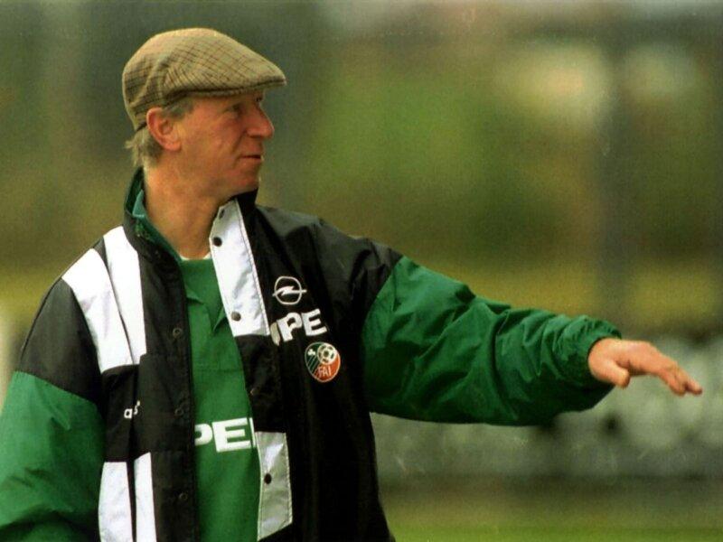 Jack Charlton, England World Cup winner, dies aged 85, The Manc