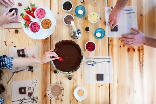 The best ways to celebrate National Chocolate Day in Manchester, The Manc