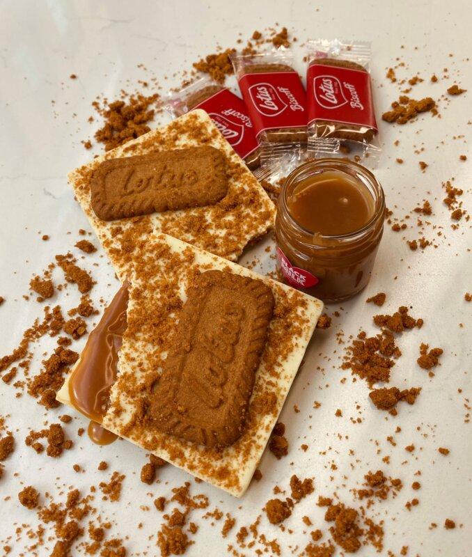 Black Milk launches lotus chocolate bar range and cookies and cream sauce, The Manc