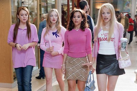 There's an immersive Mean Girls brunch coming to Revolution in Manchester, The Manc