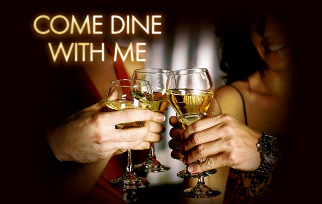 Top 5 hilarious moments that actually happened on Come Dine With Me, The Manc