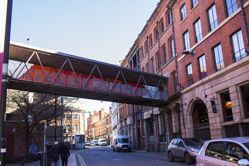 Pet shops, pubs and p*rnography: Tib Street has a wild history, The Manc