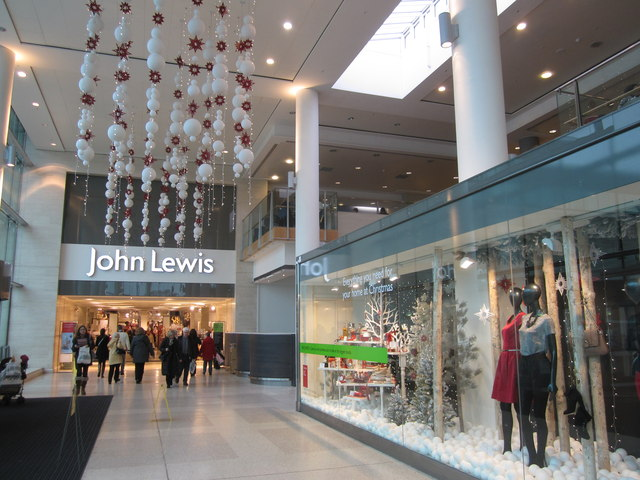 John Lewis planning to 'axe a number of stores and jobs' in battle to survive, The Manc