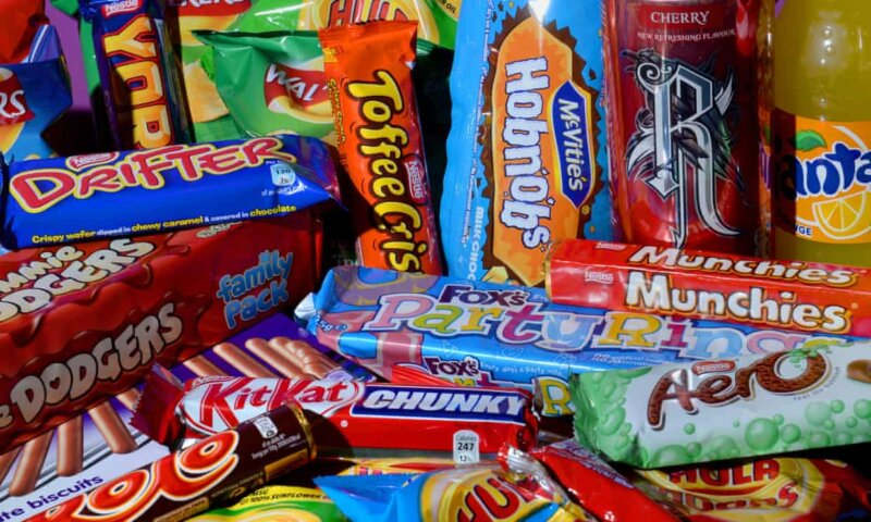 Everything we know about the government's junk food ad ban and plans to 'tackle obesity', The Manc