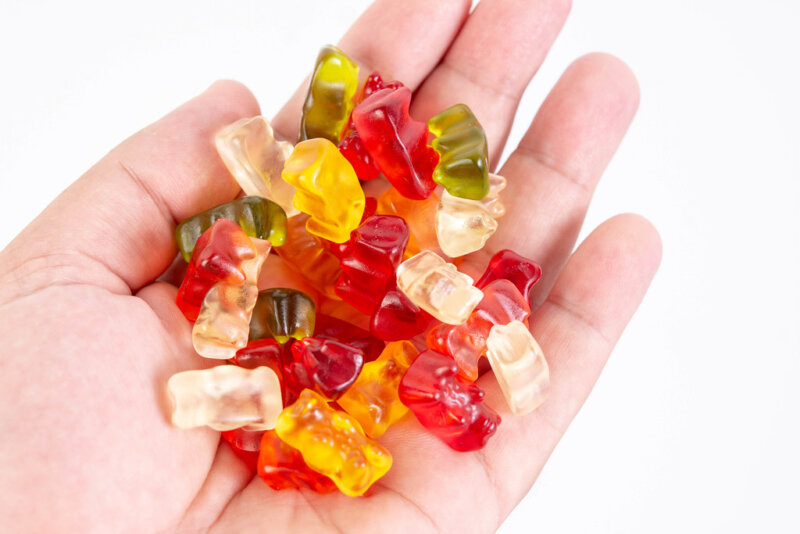 These reviews for sugar-free gummy bears bulk packs are absolutely hilarious, The Manc