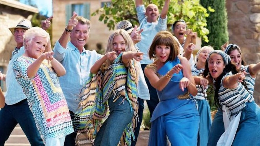 An immersive Mamma Mia-themed dining experience is coming to a secret Manchester location next month, The Manc