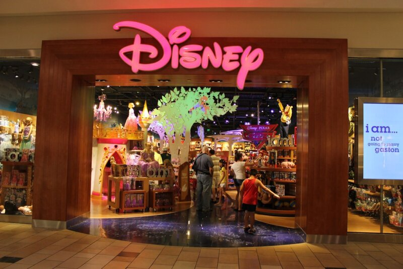 The Disney Store has a massive 50% sale going on right now, The Manc