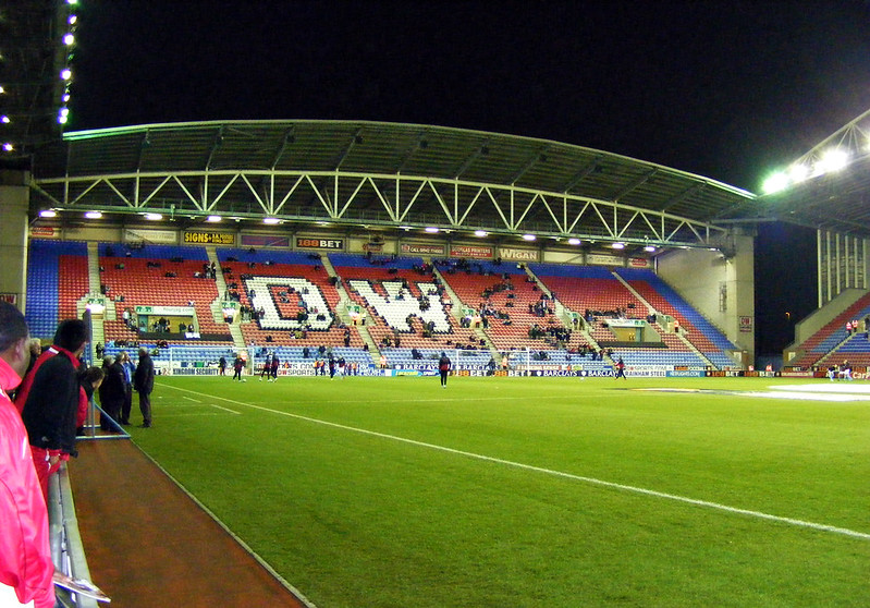 How Wigan Athletic went from takeover to turmoil, The Manc