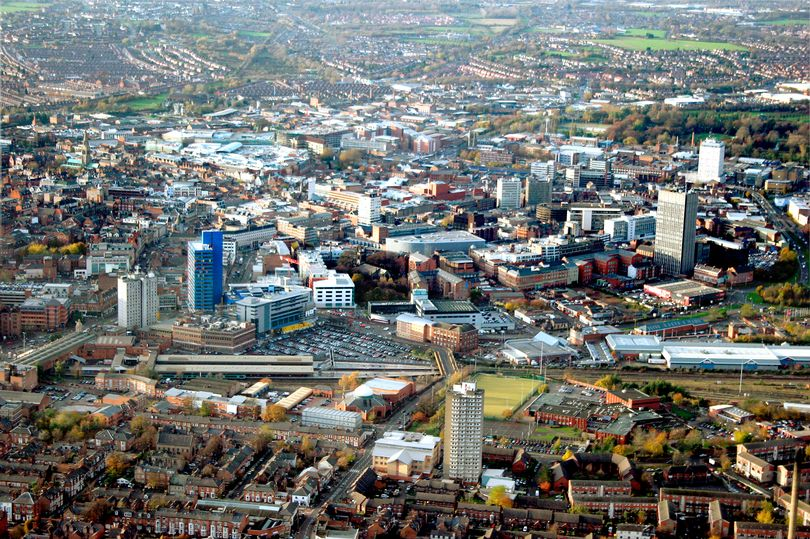 Blackburn at risk of replacing Leicester as COVID-19 hotspot, The Manc