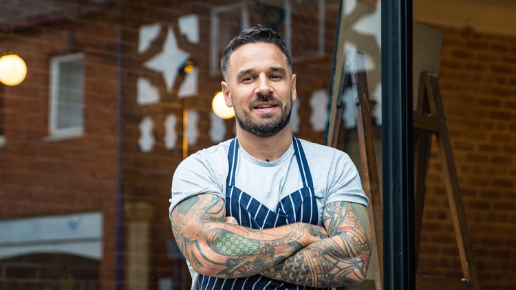 Gary Usher announces reopening of Kala, Sticky Walnut and all other Elite Bistro restaurants, The Manc