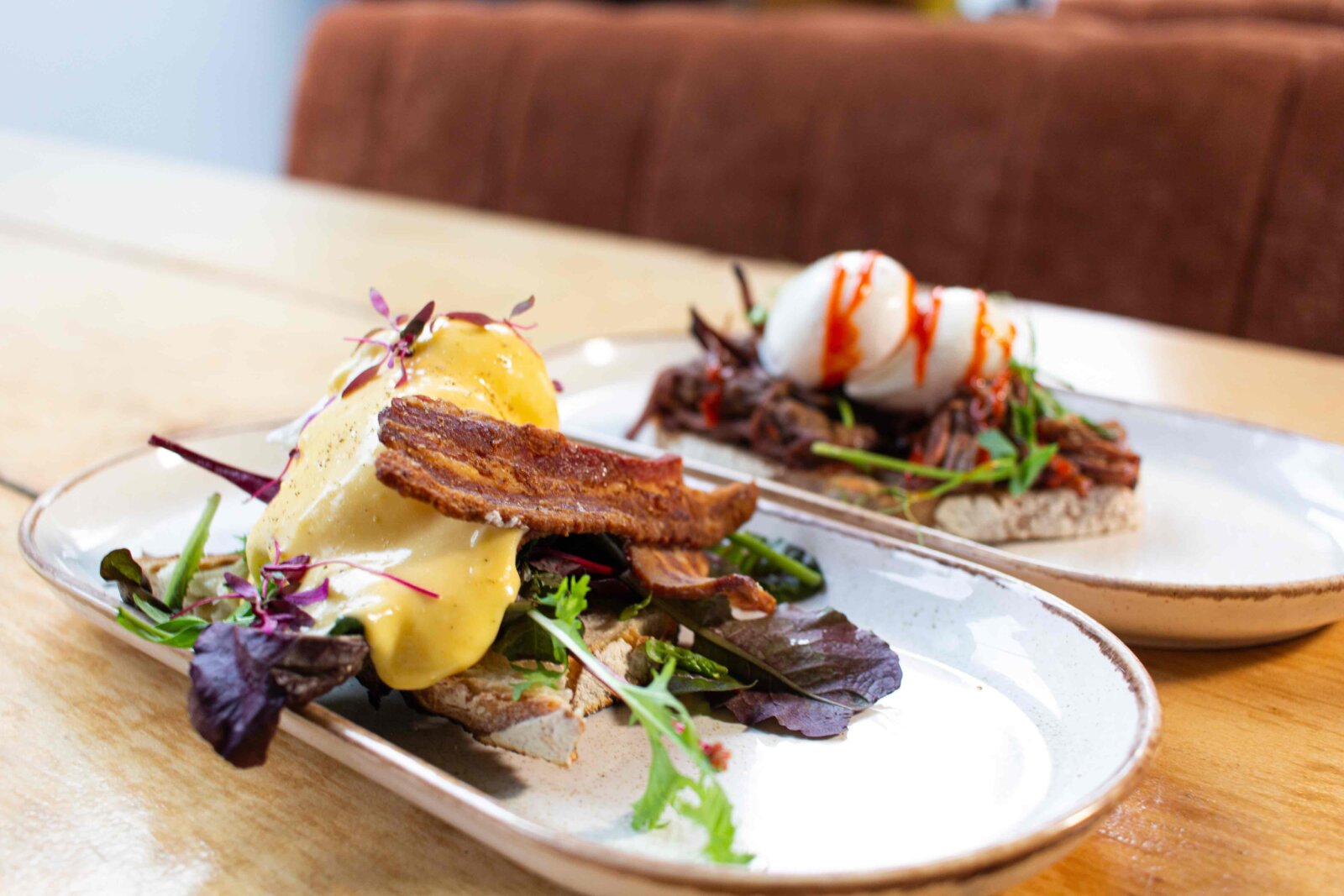 The best bottomless brunches to try in Manchester city centre this weekend, The Manc