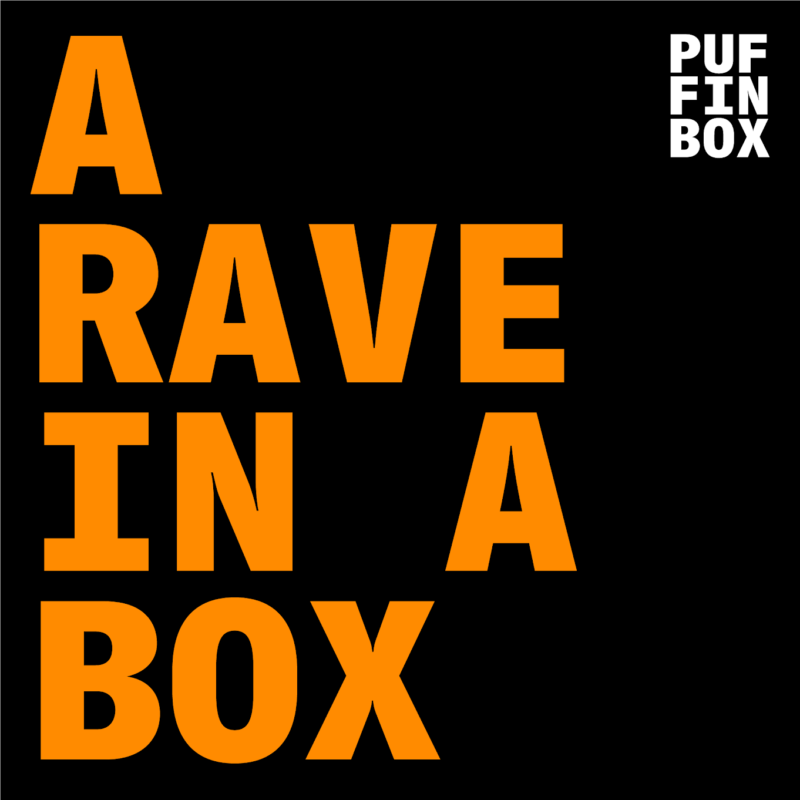 You can 'rave in a box' with your social bubble at this new event coming to Manchester, The Manc