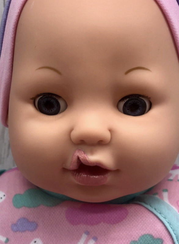 This company makes bespoke dolls to encourage inclusiveness and empower children, The Manc