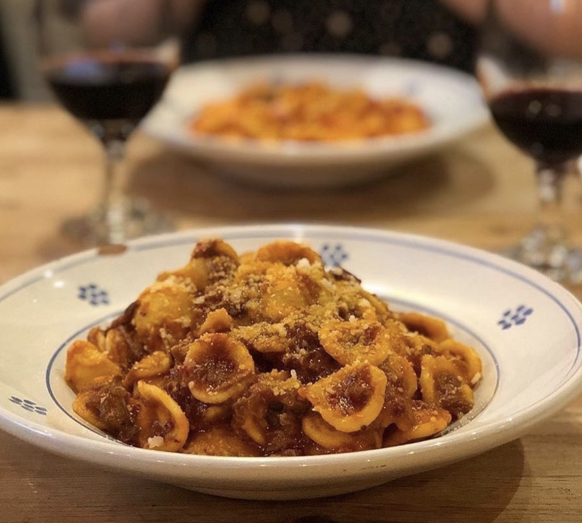 Sugo Pasta Kitchen is reopening its Ancoats restaurant next month, The Manc