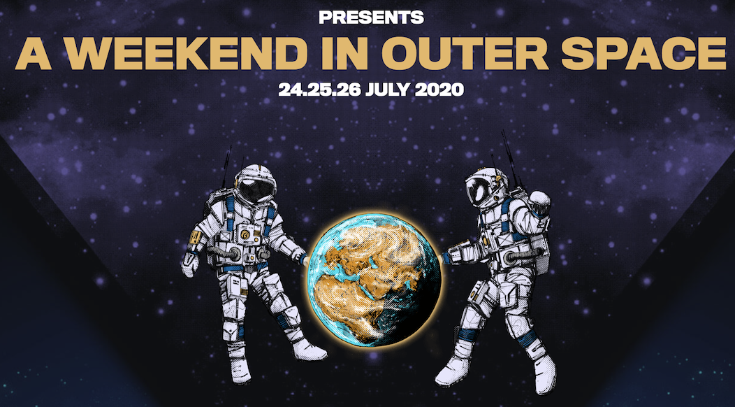 Bluedot unveils huge lineup for 'A Weekend In Outer Space' festival in July, The Manc