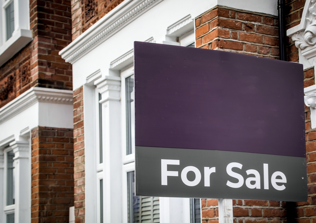 House prices in the North West have more than trebled over the past 20 years, The Manc
