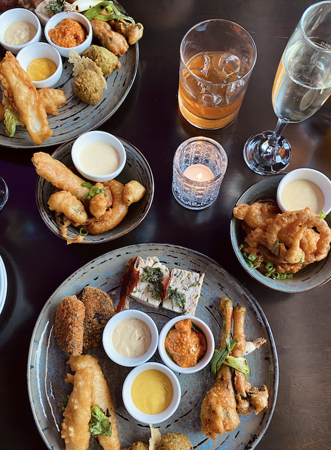 The Hive – a new neighbourhood restaurant and bar – has reopened at Stretford Mall, The Manc