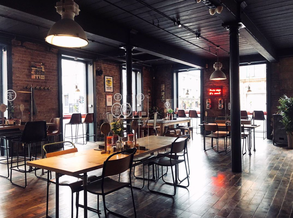 Great independent cafes to try in Manchester this weekend, The Manc