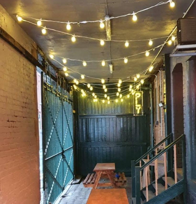 Some of the best spots in Manchester to enjoy the sunshine socially-distanced this weekend, The Manc