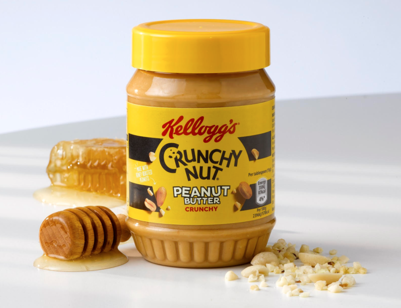 Crunchy Nut peanut butter is hitting UK supermarket shelves this weekend, The Manc
