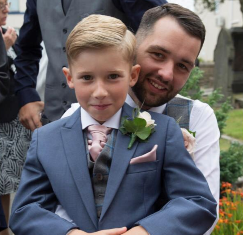 Young Bolton boy makes emotional plea to end abuse directed at his Dad's disability, The Manc