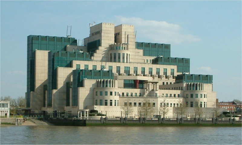 Mi5 is currently recruiting in Manchester and here's how to apply, The Manc