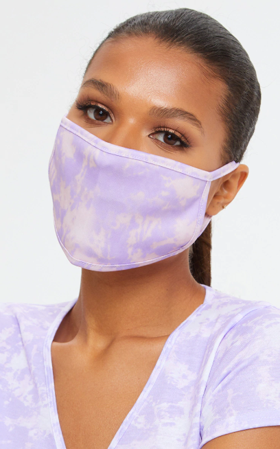 Pretty Little Thing releases fashionable range of affordable face masks, The Manc