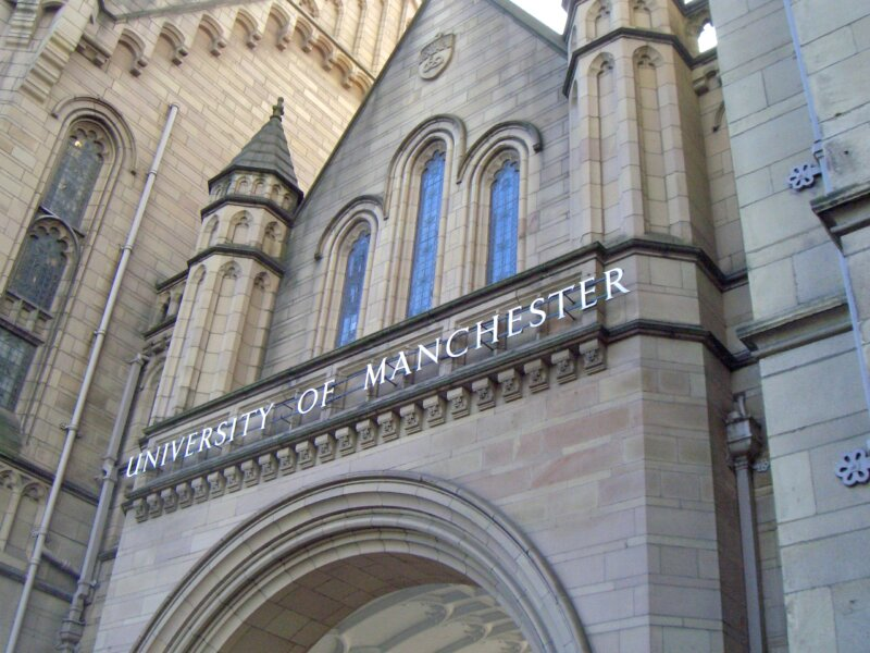 University of Manchester considering imposing curfew on students after 'significant' COVID-19 breaches, The Manc