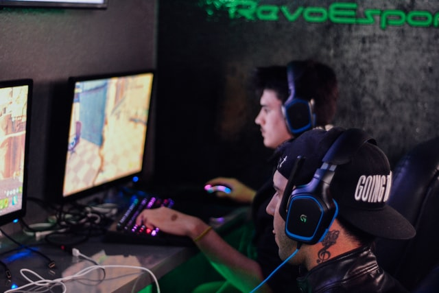 These Mancs play games for a living: GGRecon is Manchester's best Esports publisher, The Manc