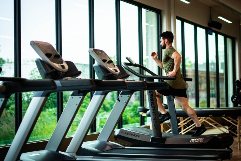 Almost a third of gyms and leisure centres will stay shut tomorrow due to poor finances, The Manc