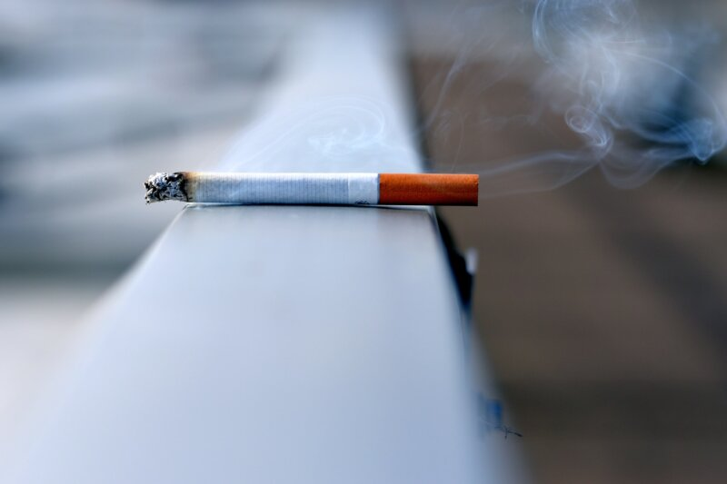 Huge numbers of smokers are quitting due to COVID-19, survey suggests, The Manc