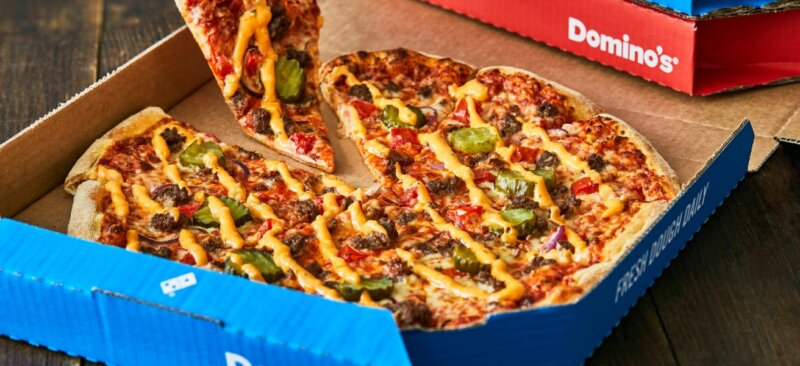 Someone's worked out how to replicate the Domino's garlic and herb dip at home, The Manc