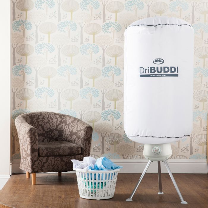 This portable dryer gets damp clothes wardrobe-ready in minutes, The Manc