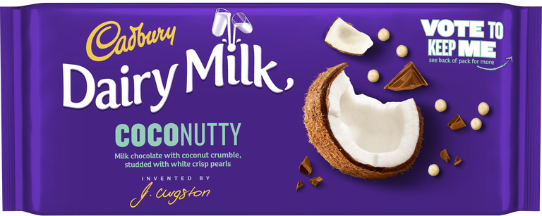 Cadbury launches three new fan-made Dairy Milk bars and you can vote your favourite, The Manc