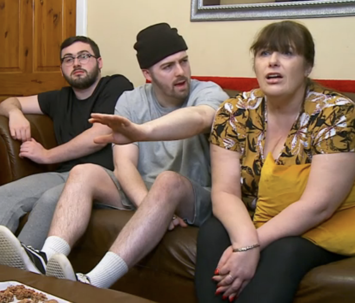 Tom Malone Jr is leaving Gogglebox for good, The Manc