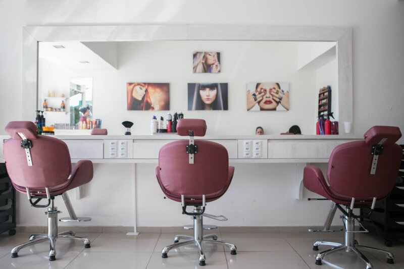 Are beauty salons thriving or dying after lockdown?, The Manc