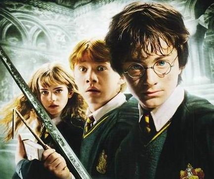 A Harry Potter Open World role-play game is 'coming next year', The Manc