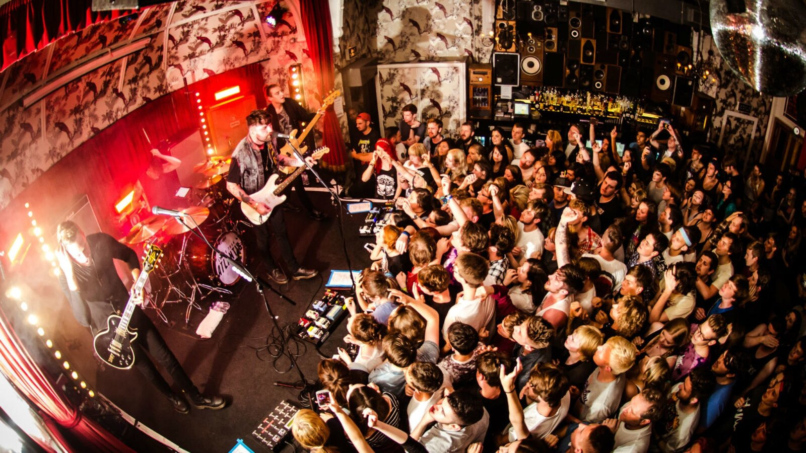 People share their favourite Deaf Institute and Gorilla memories after venues close permanently, The Manc