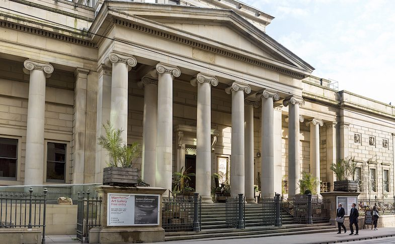 Rishi Sunak announces £1.57 billion rescue package for cultural, arts and heritage institutions, The Manc