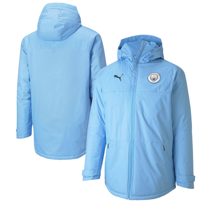 Man City release new training wear for the 2020/21 season, The Manc